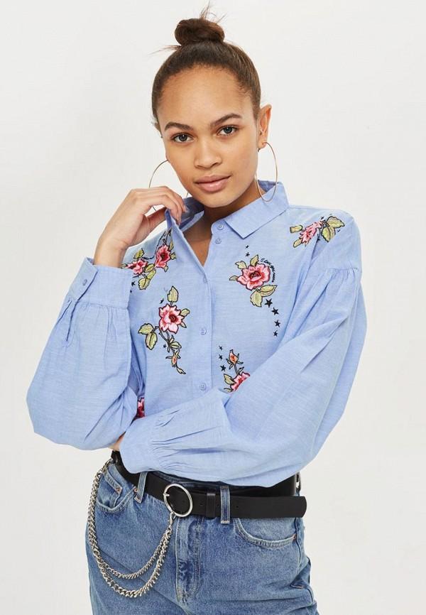 Блуза Topshop Topshop TO029EWATTL2