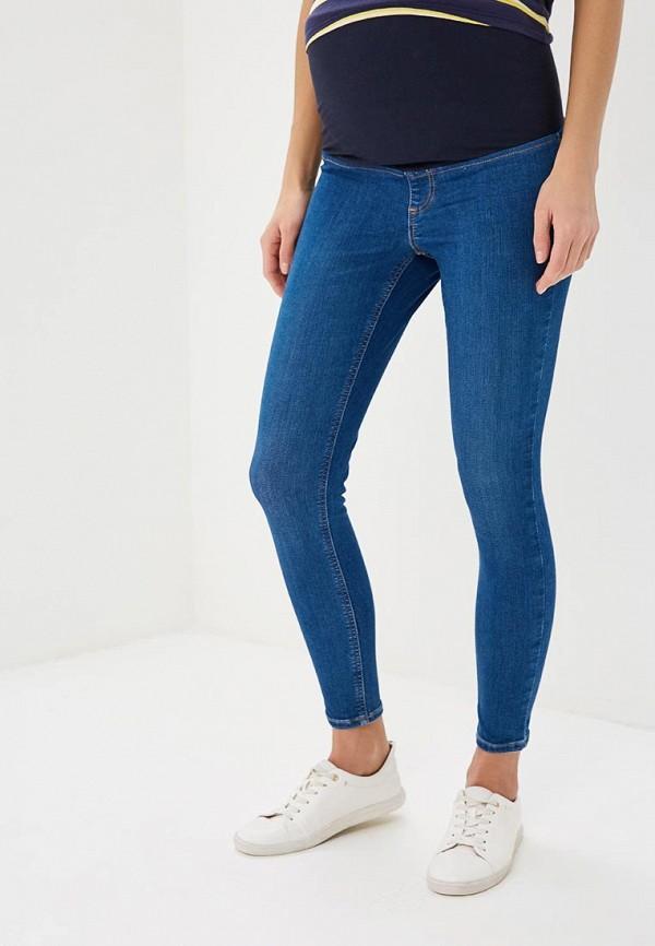 Джеггинсы Topshop Maternity Topshop Maternity TO029EWBAJV5 шорты джинсовые topshop topshop to029ewarxe9