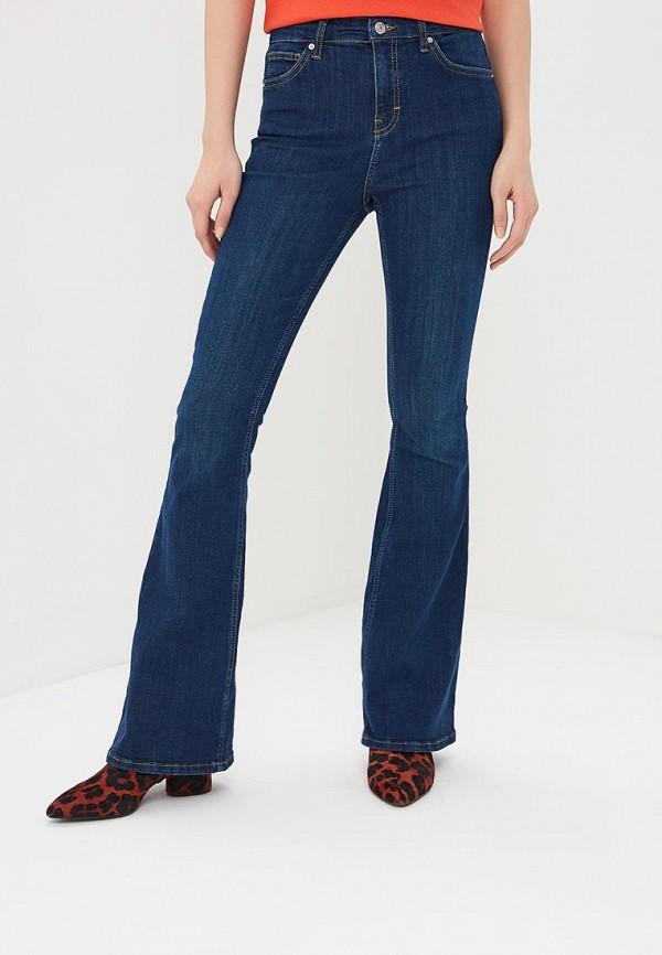 Джинсы Topshop Topshop TO029EWBAJX3 шорты джинсовые topshop topshop to029ewarxe9
