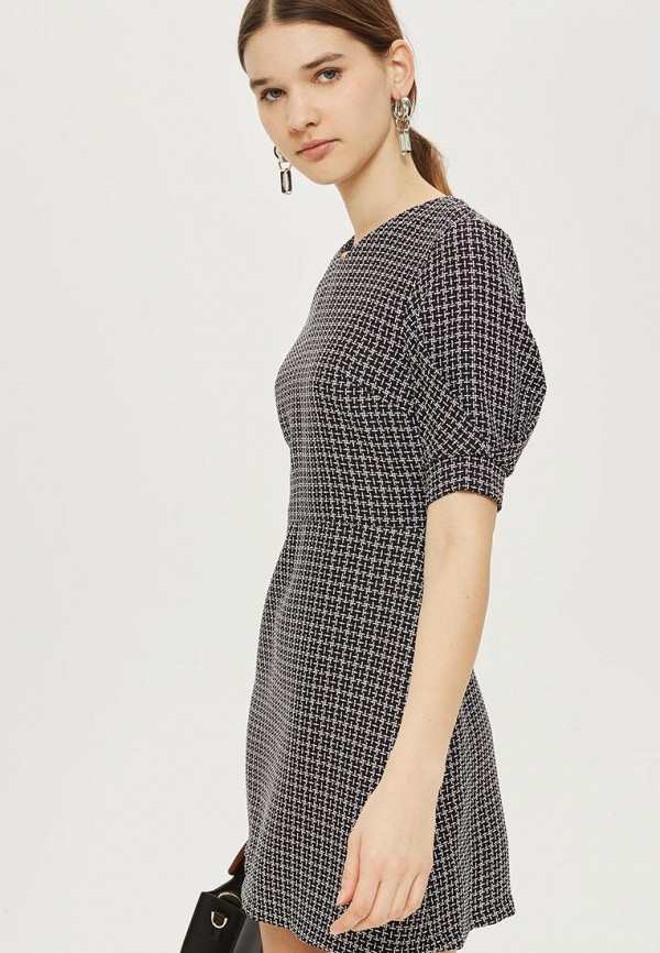 Платье Topshop Topshop TO029EWBAKB9 цена