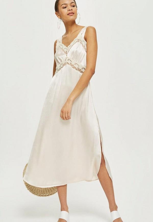 Платье Topshop Topshop TO029EWBAKC1 платье topshop topshop to029ewcuwt1