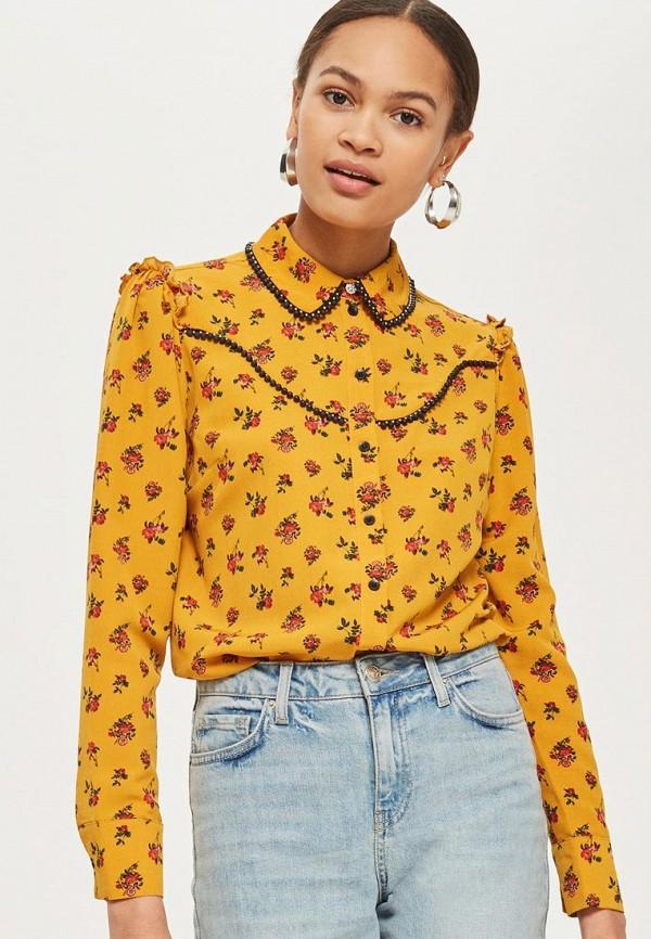 Блуза Topshop Topshop TO029EWBAKO1
