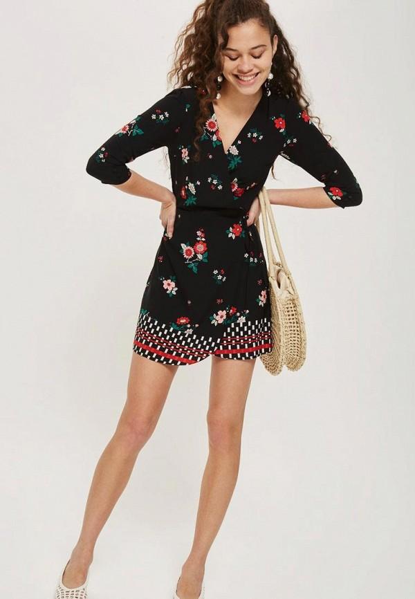 Платье Topshop Topshop TO029EWBBRK4 платье topshop topshop to029ewbtox1