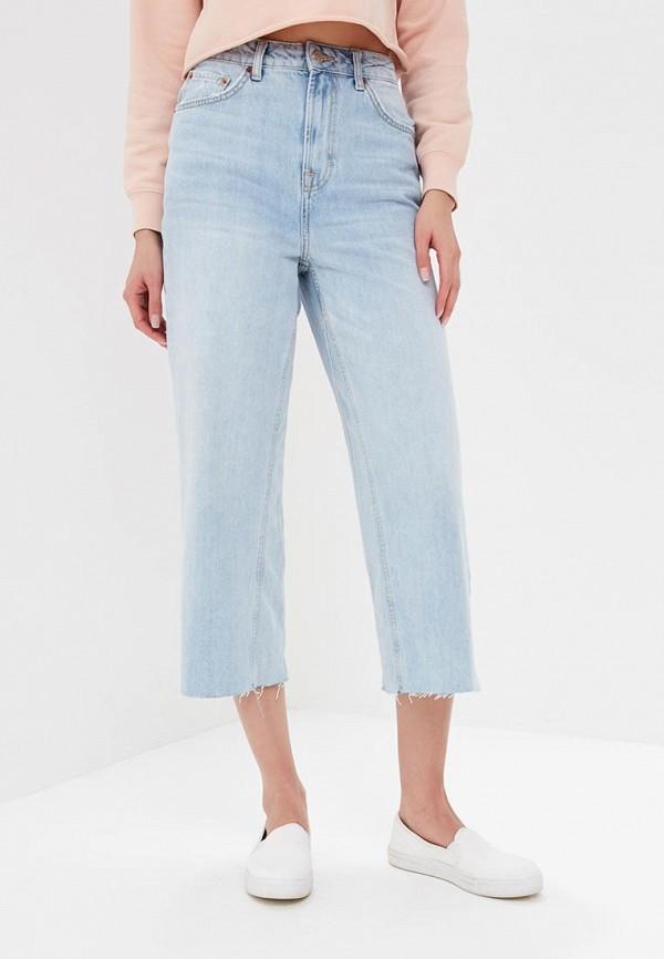 Джинсы Topshop Topshop TO029EWBFMG4 шорты джинсовые topshop topshop to029ewarxe9