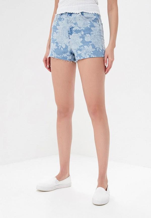 Шорты джинсовые Topshop Topshop TO029EWBFMI9 шорты джинсовые topshop topshop to029ewarxf0