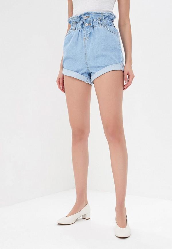 Шорты джинсовые Topshop Topshop TO029EWBFMJ0 шорты джинсовые topshop topshop to029ewarxf0