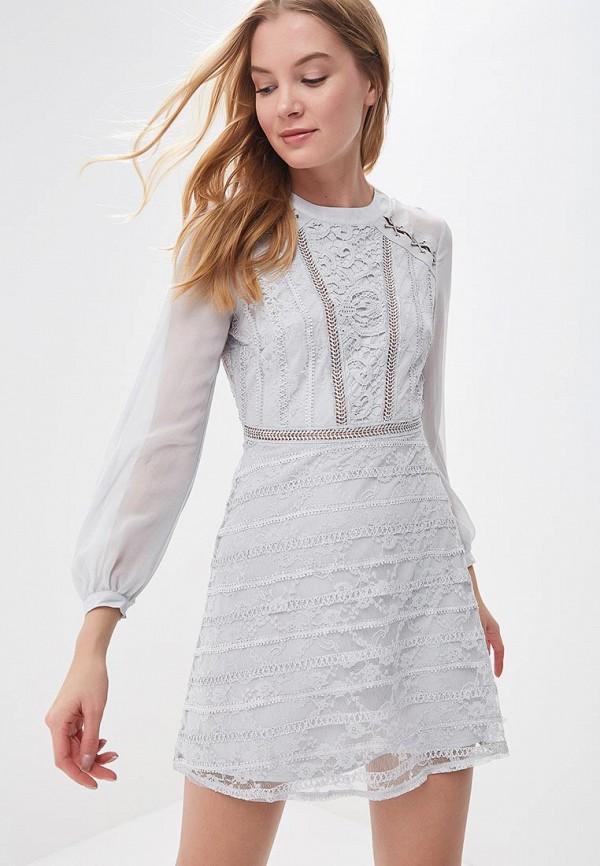 Платье Topshop Topshop TO029EWBFMK4 шорты джинсовые topshop topshop to029ewarxe9