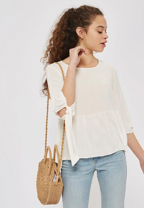 Блуза Topshop Topshop TO029EWBFML5