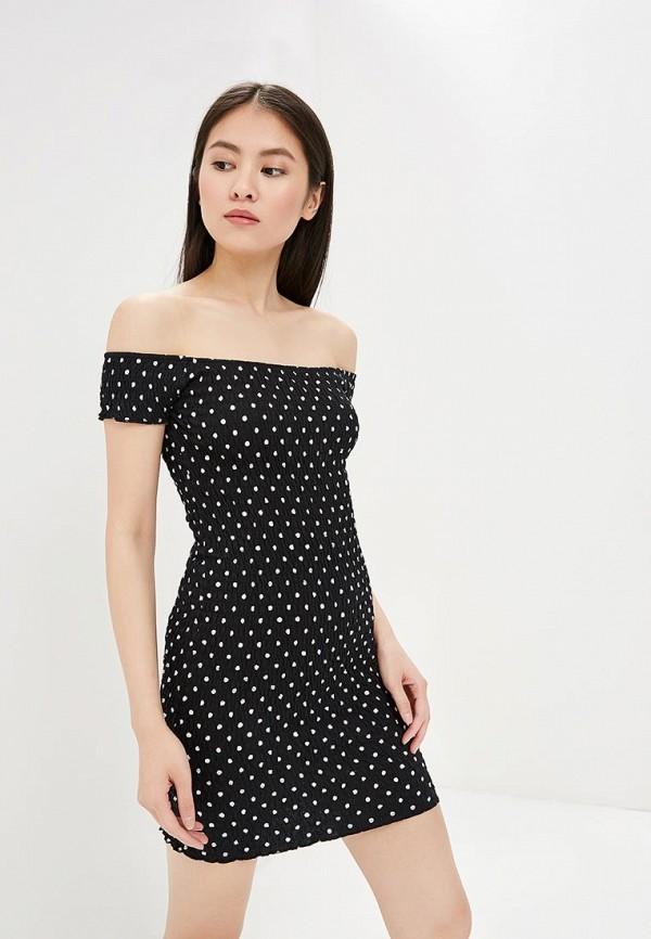 Платье Topshop Topshop TO029EWBGLD8 шорты джинсовые topshop topshop to029ewarxe9