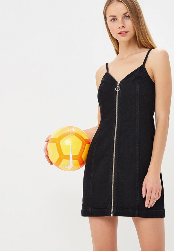 Платье Topshop Topshop TO029EWBJGH4