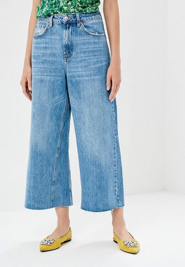 Джинсы Topshop Topshop TO029EWBQEM6 джинсы topshop topshop to029ewalsa0