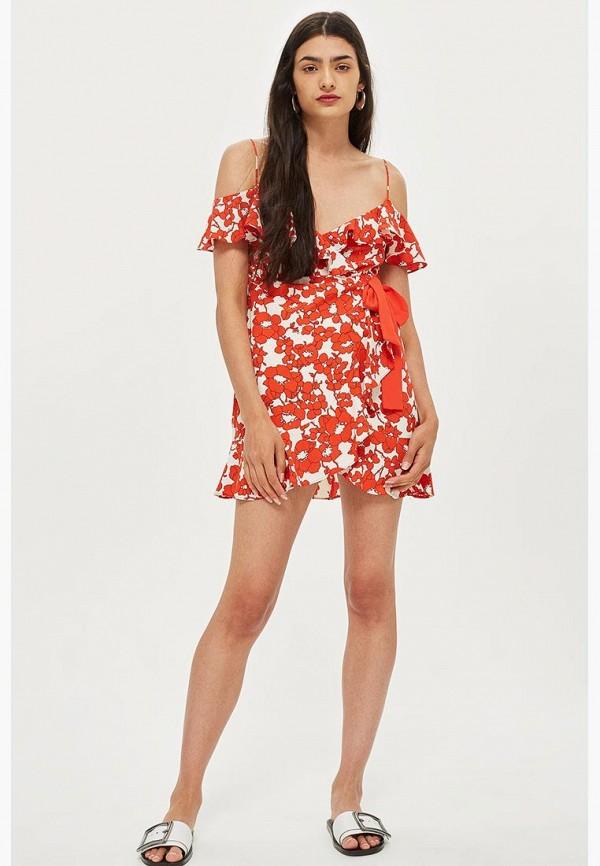Платье Topshop Topshop TO029EWBQGN8