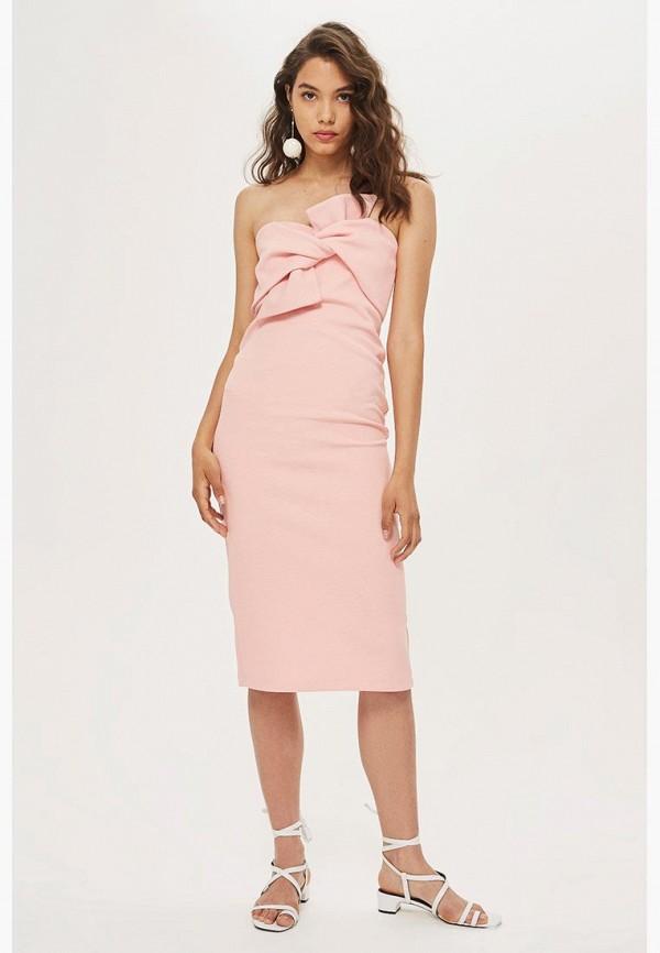 Платье Topshop Topshop TO029EWBQGP0