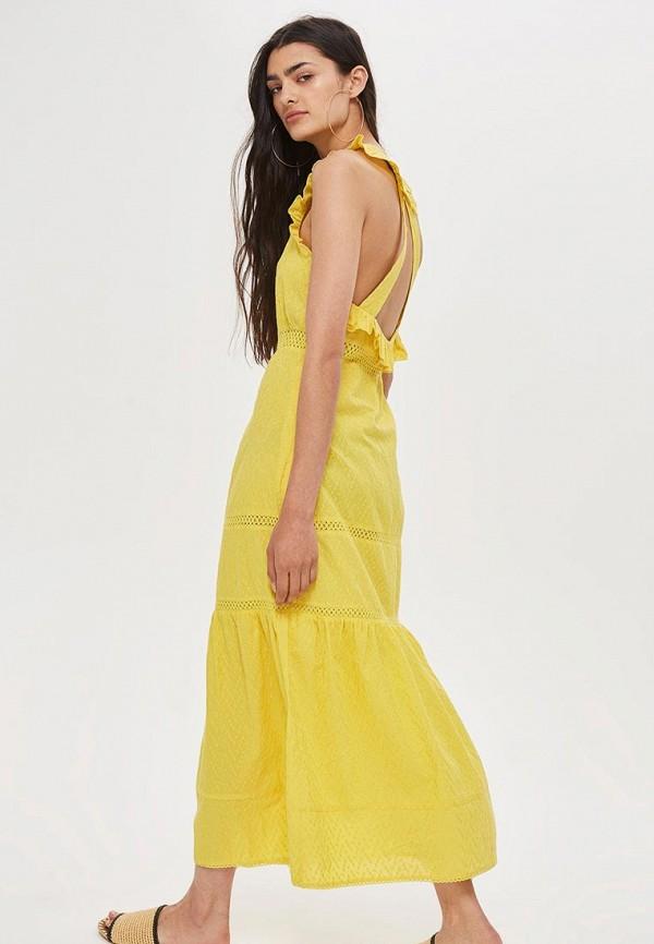 Платье Topshop Topshop TO029EWBSAY6 платье topshop topshop to029ewfstv4