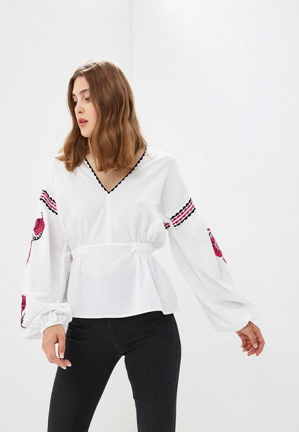 Блуза Topshop Topshop TO029EWBSAZ0