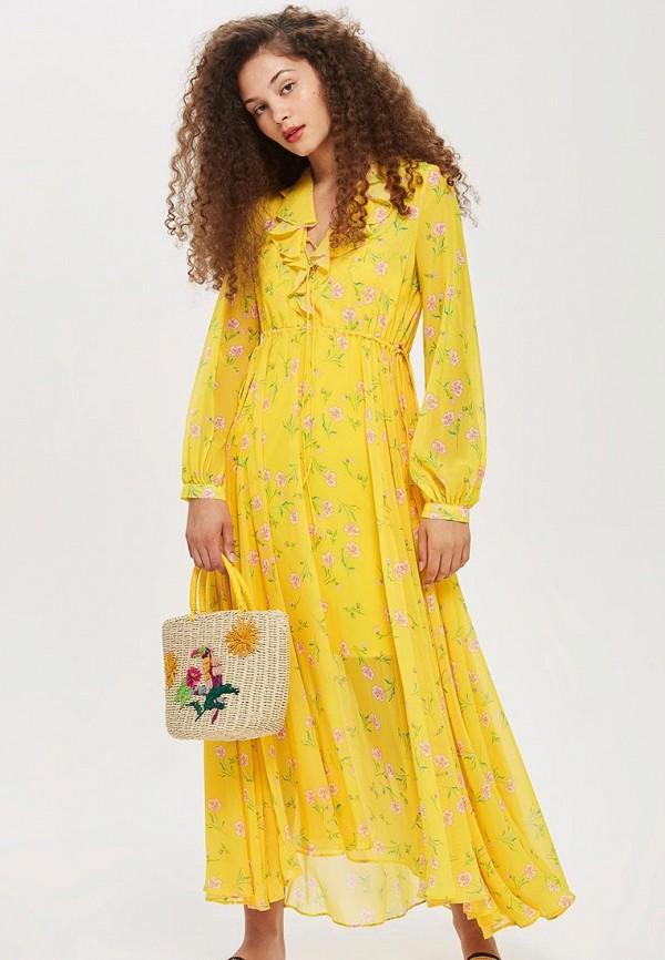 Платье Topshop Topshop TO029EWBTOU9