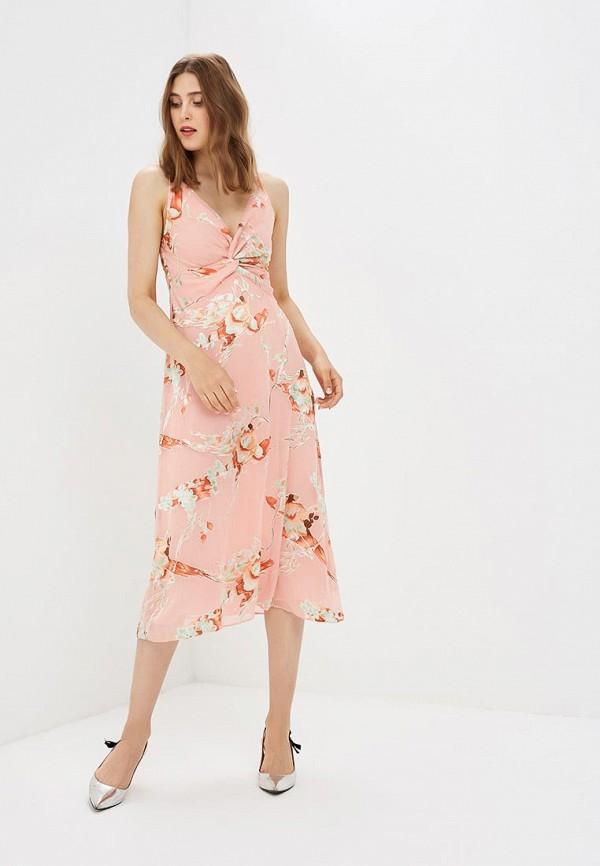 Платье Topshop Topshop TO029EWBTOX0