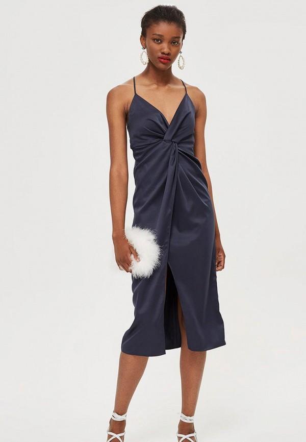 Платье Topshop Topshop TO029EWBTOX4 цена