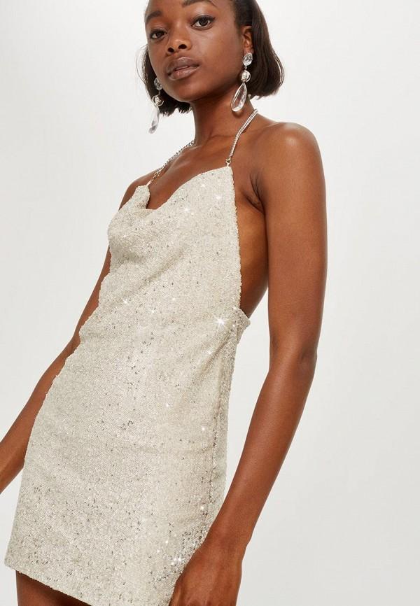Платье Topshop Topshop TO029EWBVLY5