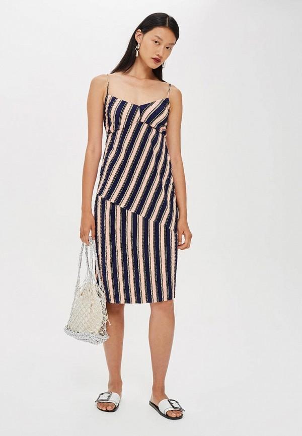 Платье Topshop Topshop TO029EWBZGE0