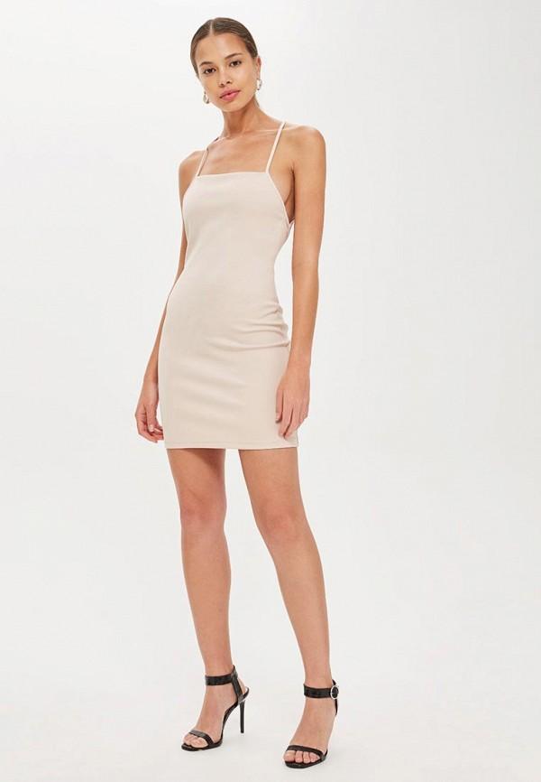 Платье Topshop Topshop TO029EWCEWC4 платье topshop topshop to029ewezbm2