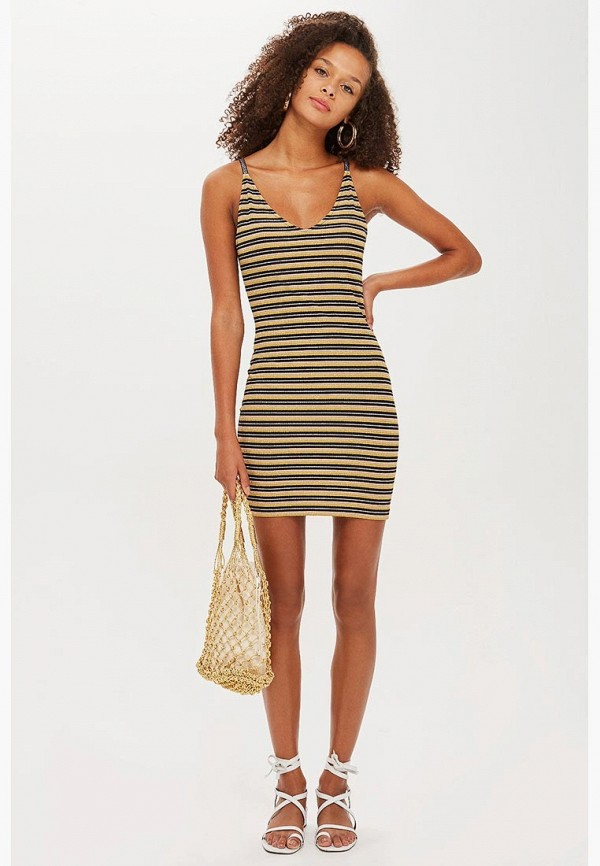 Платье Topshop Topshop TO029EWCFRH2 платье topshop topshop to029ewrmd61