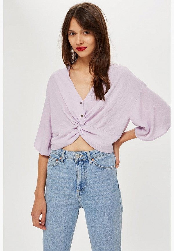 Блуза Topshop Topshop TO029EWCFRI0