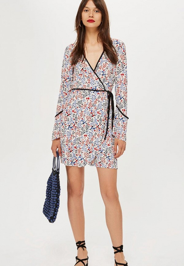 Платье Topshop Topshop TO029EWCHEX4