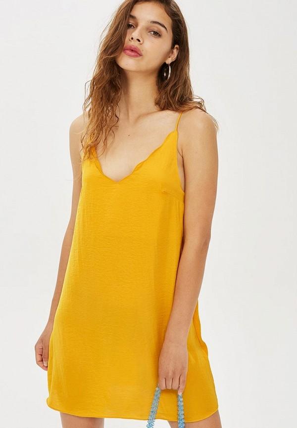 Платье Topshop Topshop TO029EWCHEX8