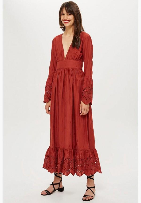Платье Topshop Topshop TO029EWCIML5