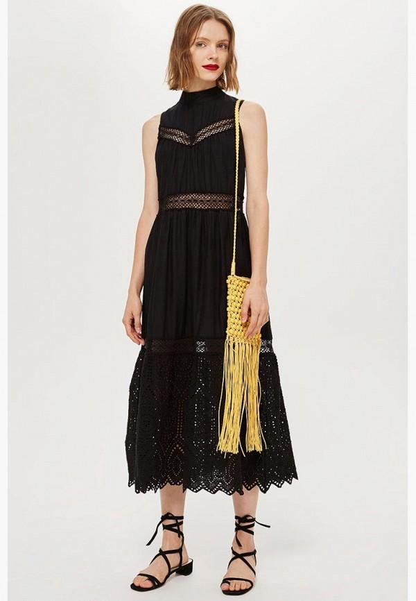 Платье Topshop Topshop TO029EWCIML6 платье topshop topshop to029ewrmd61