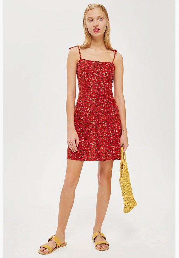 Платье Topshop Topshop TO029EWCIML9