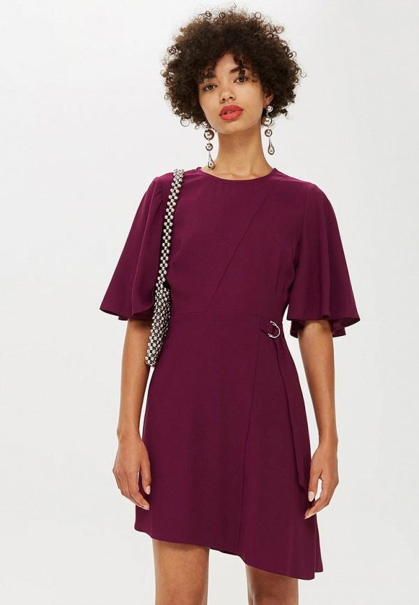 Платье Topshop Topshop TO029EWCOZH0 платье topshop topshop to029ewbtox1
