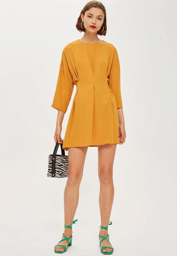 Платье Topshop Topshop TO029EWCRNT3