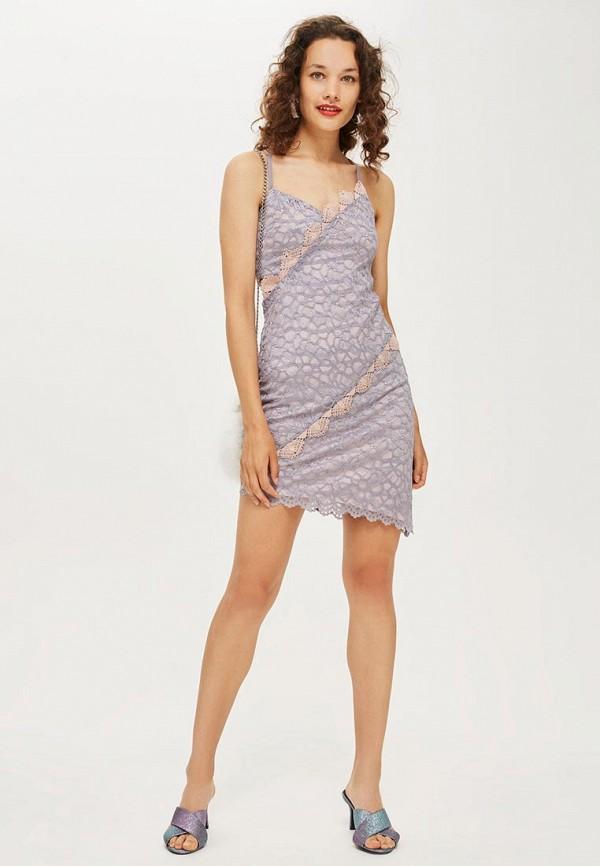 Платье Topshop Topshop TO029EWCRNV0 платье topshop topshop to029ewezbm2