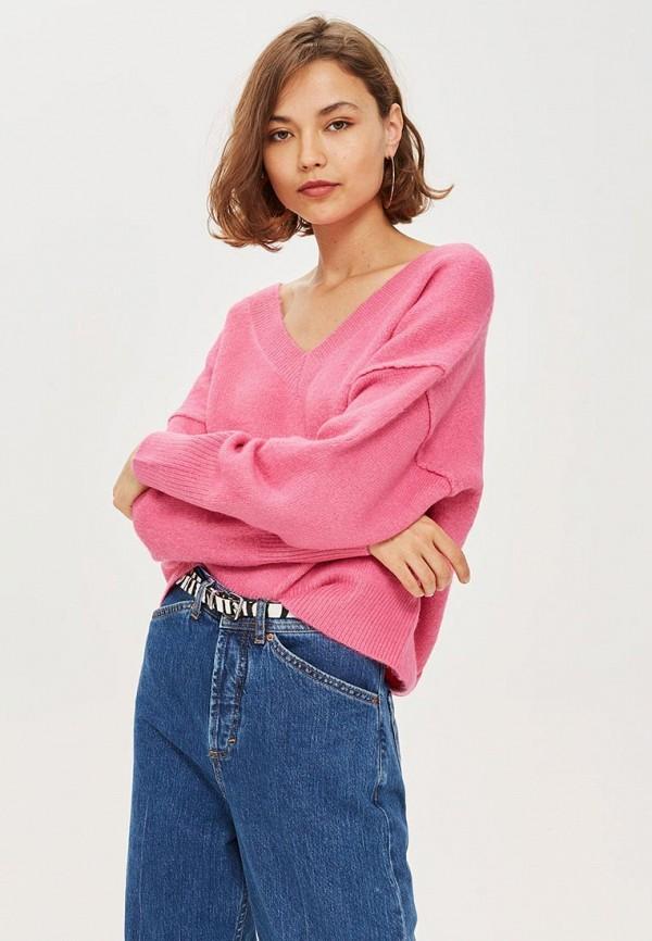 Пуловер Topshop Topshop TO029EWCSZR1