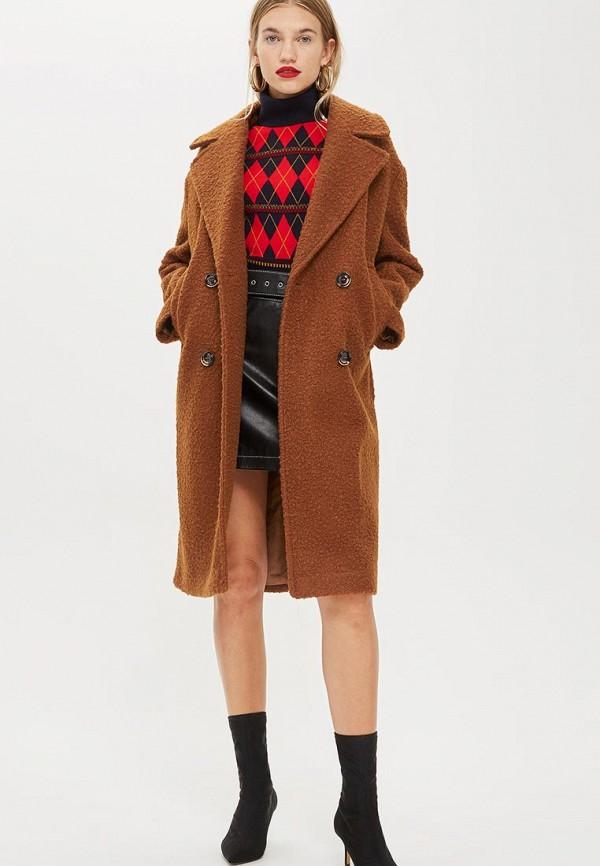 Пальто Topshop Topshop TO029EWCUWS6 духовой шкаф электрический indesit ifw 65y0 ix