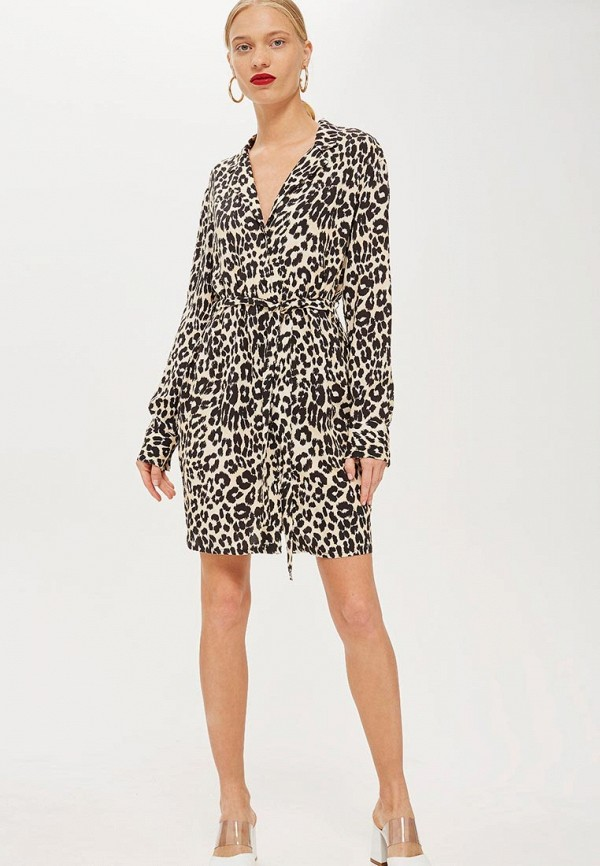 Платье Topshop Topshop TO029EWCUWT2