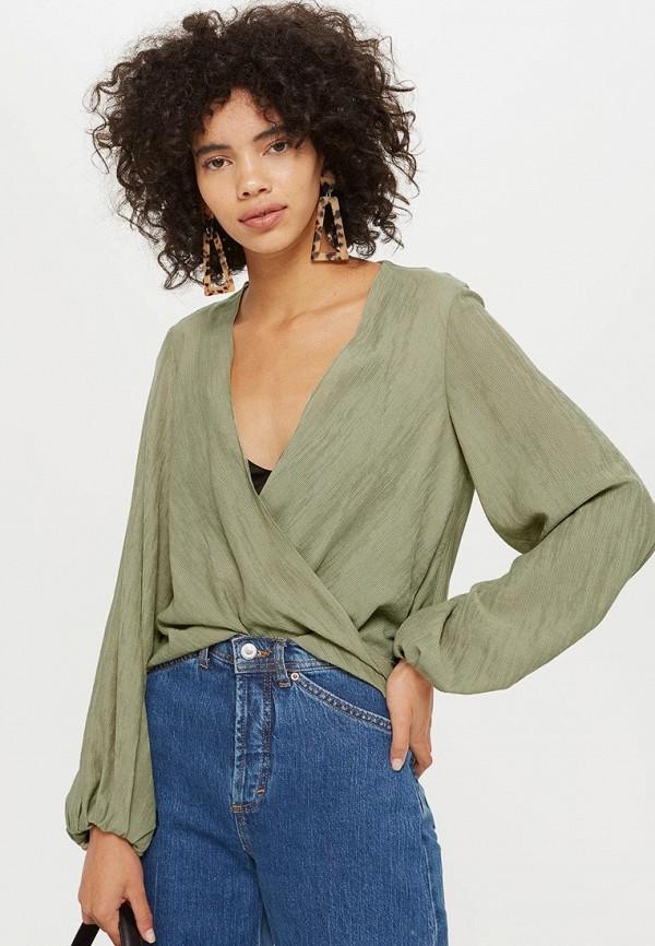 Блуза Topshop Topshop TO029EWCUWU6 блуза topshop topshop to029ewxgl80