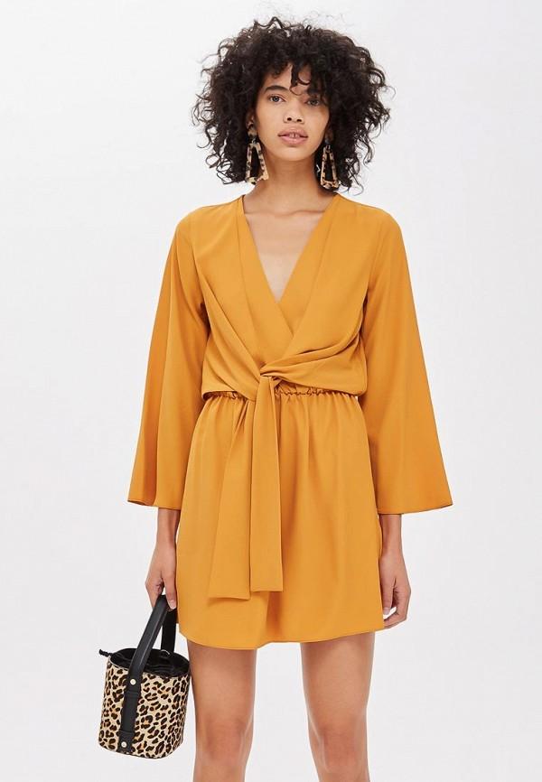 Платье Topshop Topshop TO029EWCWBX5