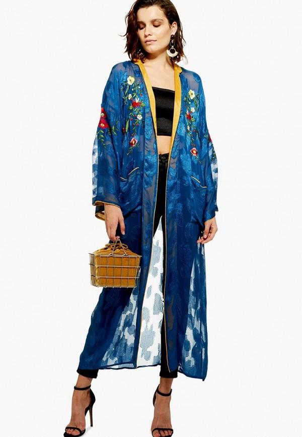 Кимоно Topshop Topshop TO029EWDCIY4 жакет кимоно