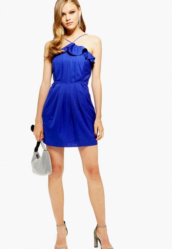 Платье Topshop Topshop TO029EWDHOS3 балаклава huppa huppa hu009cgckdf7