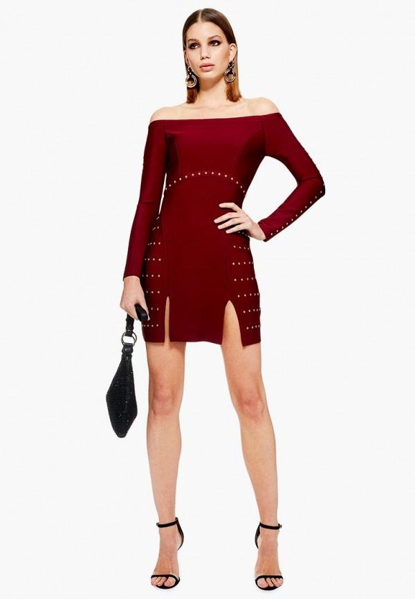 Платье Topshop Topshop TO029EWDIQJ4 платье topshop topshop to029ewcuwt1