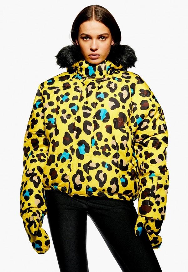 Куртка утепленная Topshop Topshop TO029EWDKLI1 куртка утепленная topshop topshop to029ewdiqj8