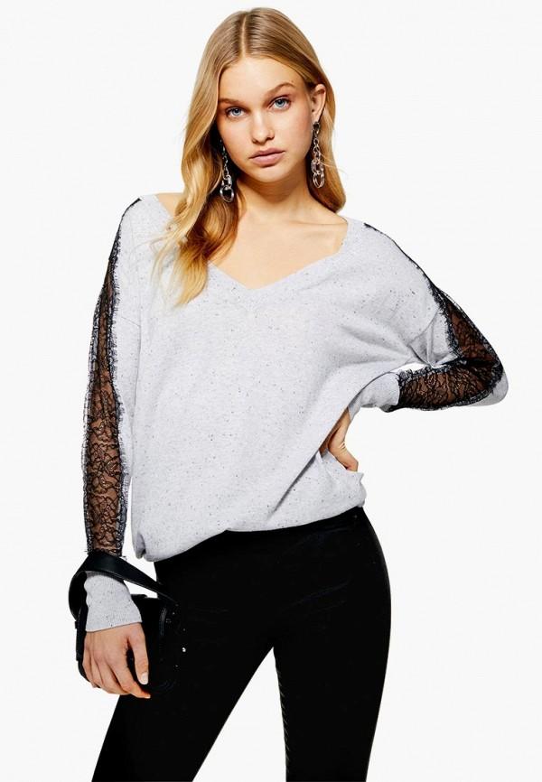 Пуловер Topshop Topshop TO029EWDKLL0