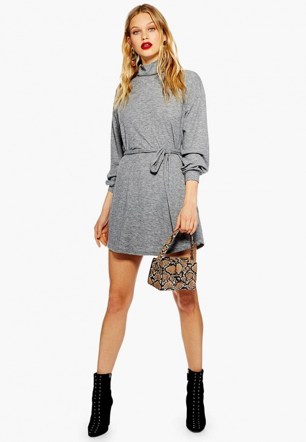 Платье Topshop Topshop TO029EWDNHW7 платье topshop topshop to029ewbsay2