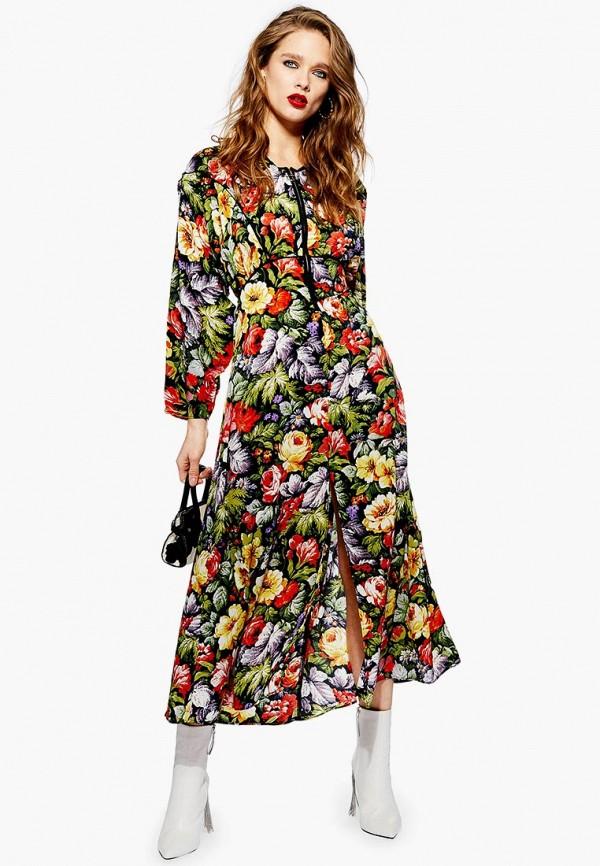 Платье Topshop Topshop TO029EWDNHW9 платье topshop topshop to029ewrmd61
