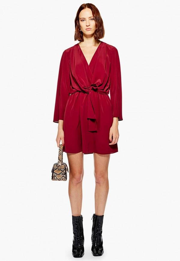 Платье Topshop Topshop TO029EWDNHX1