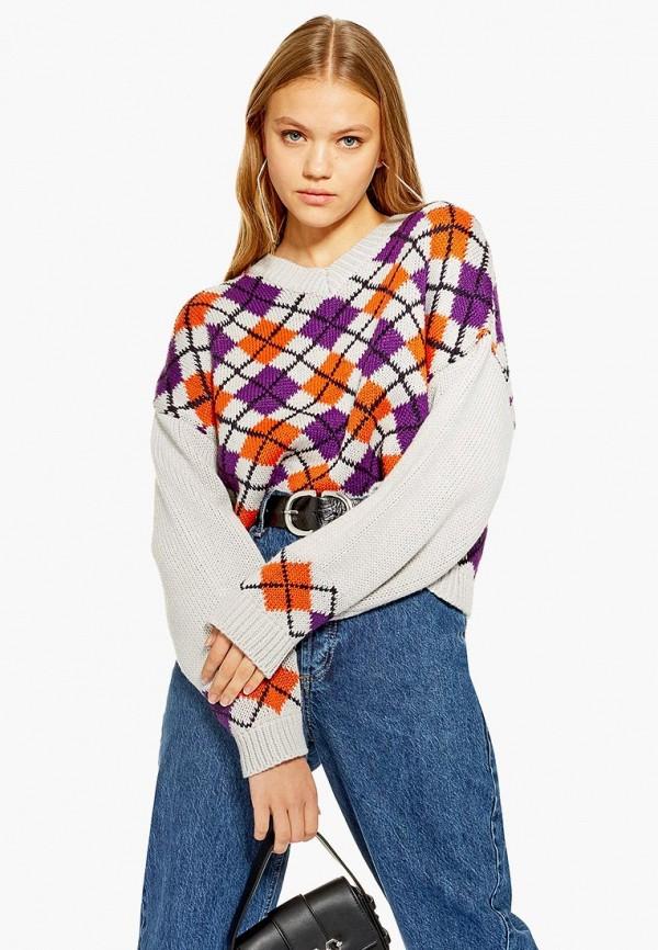 Пуловер Topshop Topshop TO029EWDNHY9