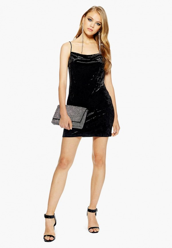Платье Topshop Topshop TO029EWDPFC7 платье topshop topshop to029ewbsay2